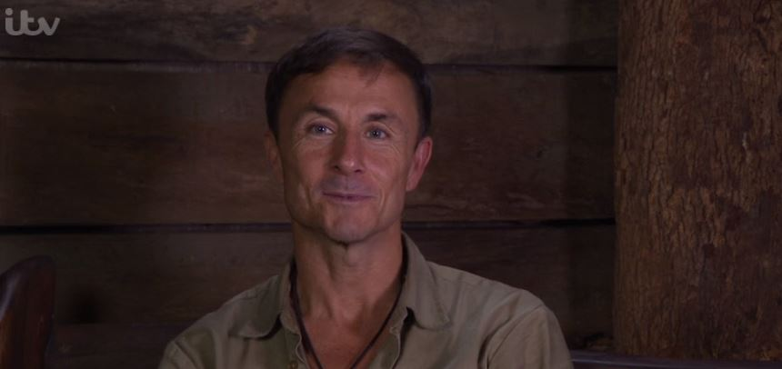 I'm A Celeb's Dennis blames viewers for stirring up bullying furore