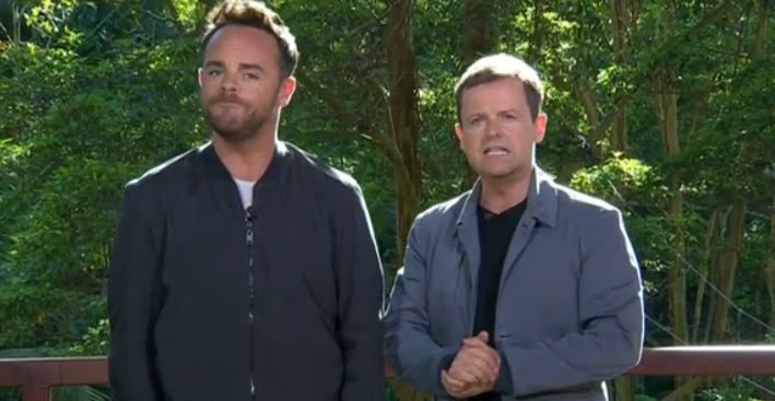 Ant and Dec planning the biggest Saturday Night Takeaway finale EVER