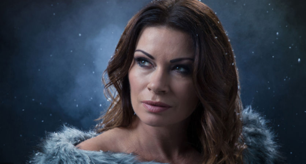 Carla Connor will have a shocking fling as she returns to Coronation Street with a big secret