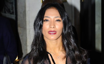 Report claims that pro dancer Karen Clifton could be AXED from Strictly
