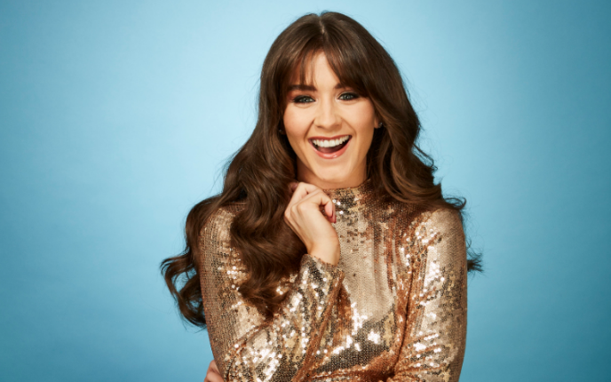 Brooke Vincent has a famous relative who's also in Coronation Street!
