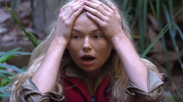 Former I'm A Celeb winner claims Toff had an 'unfair advantage' in the jungle