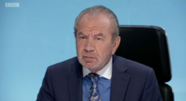 Lord Sugar slammed by viewers for making WORST decision in Apprentice history