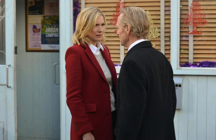 Fi will take revenge against her father in EastEnders
