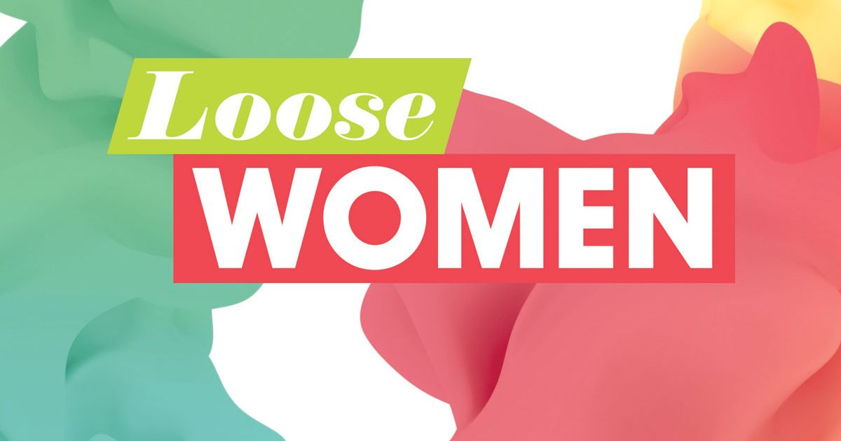 Loose Women presenters reveal extraordinary fact about the show