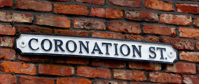 Coronation Street Christmas storyline 'leaked' as locals report screaming and explosions coming from set