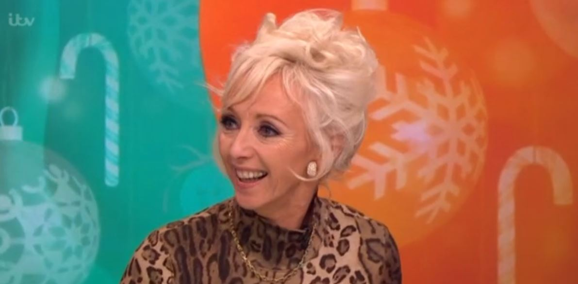 Debbie McGee makes very surprising confession about her time on Strictly