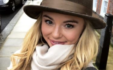 I'm A Celeb's Toff teases Piers Morgan with suggestive tweet