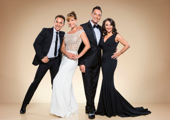 Strictly Come Dancing judge Craig Revel Horwood next for the chop?