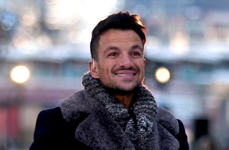 Could Peter Andre be the next Hollyoaks signing?