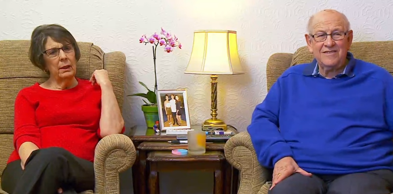 Gogglebox star June Bernicoff explains why she could never return to show