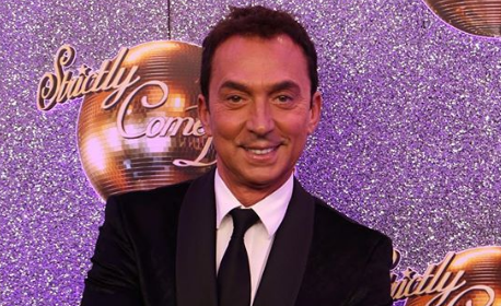 Strictly Come Dancing's Bruno Tonioli in tears during interview