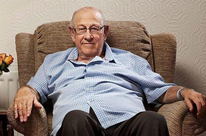 Gogglebox fans in tears over poignant clip of Leon discussing heaven