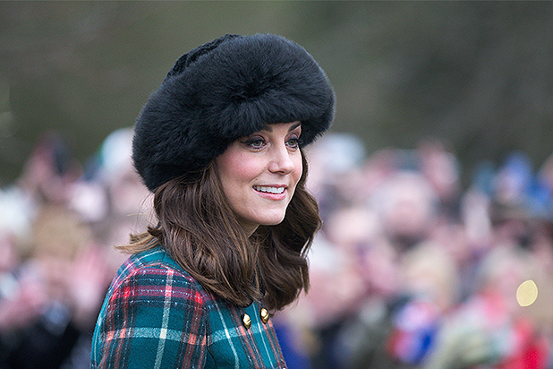 Kate Middleton Shares Special Moment With Meghan Markle