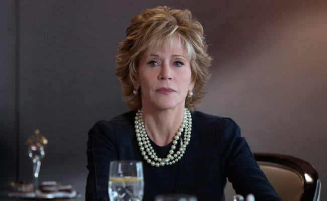 Jane Fonda Never Thought She'd Live to 30