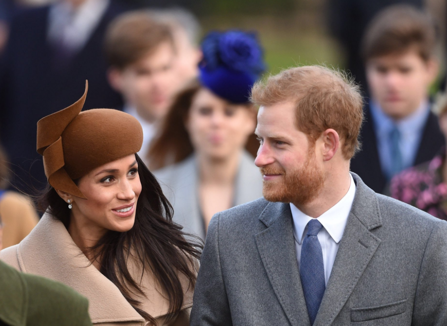 Schedule for Prince Harry and Meghan Markle's wedding released!