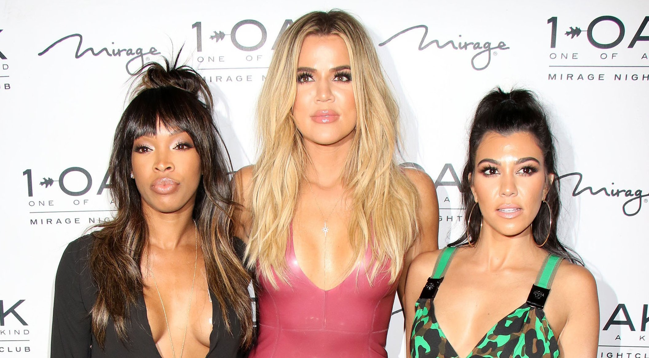 Could Khloe Kardashian be joining best friend Malika in Celebrity Big Brother house?