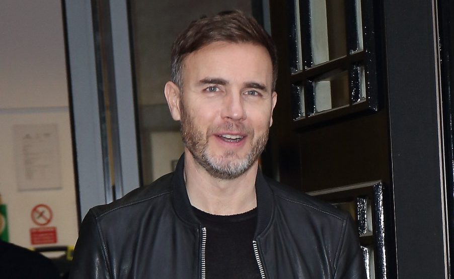 Gary Barlow warns Robbie Williams ahead of rumoured X Factor stint