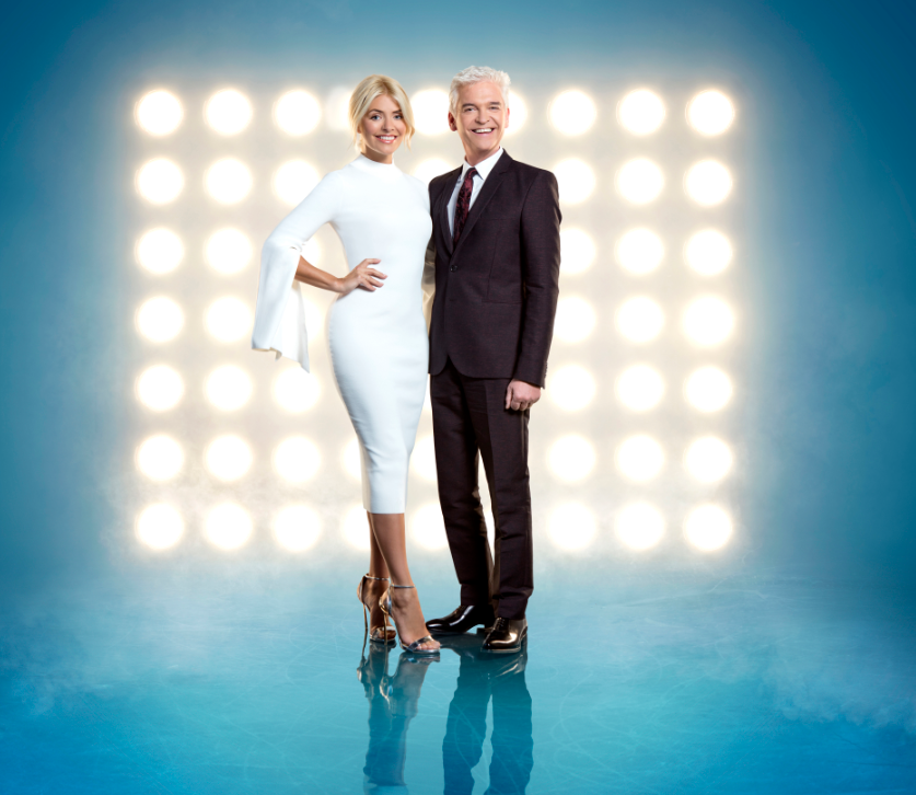 Phillip Schofield praised for defending Holly Willoughby after DOI judge snaps at her