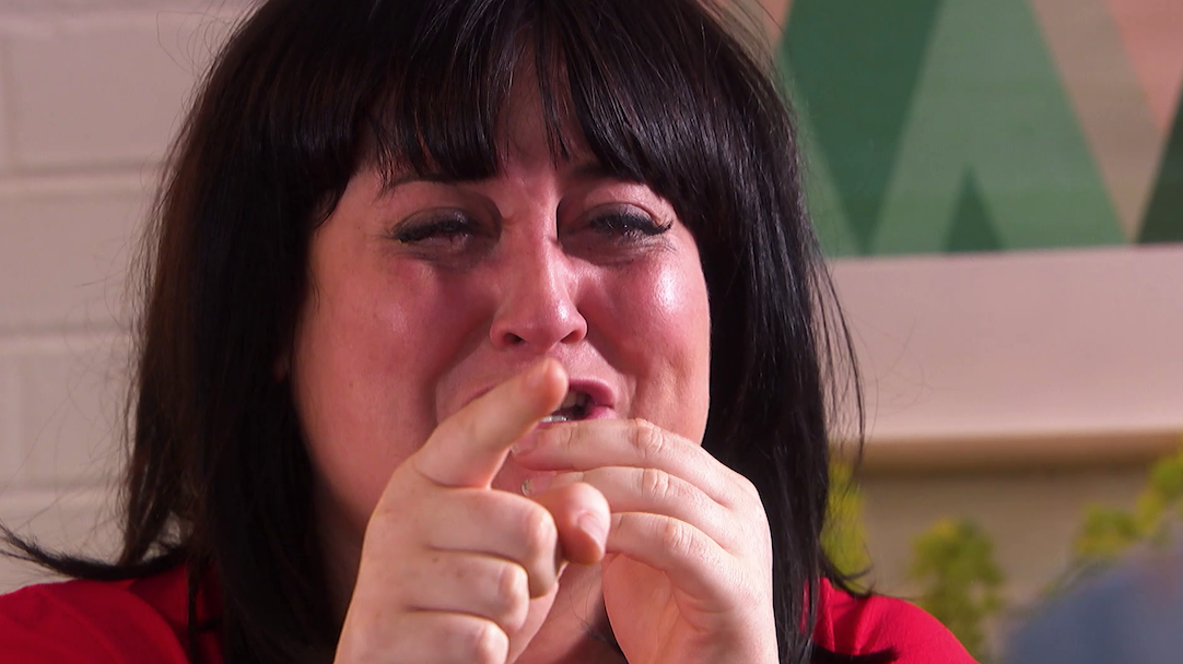 """Hollyoaks star teases """"life-changing"""" aftermath of Ryan's attack on Tegan"""