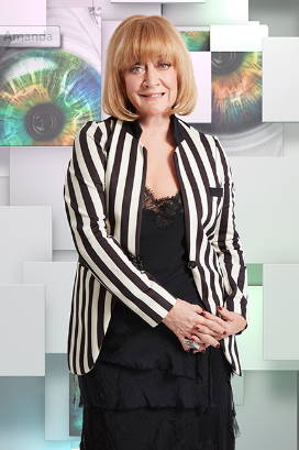 Amanda Barry CBB (Credit: Channel 5)