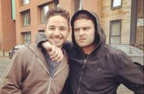 Adam Thomas pays sweetest birthday tribute to best pal Danny Miller