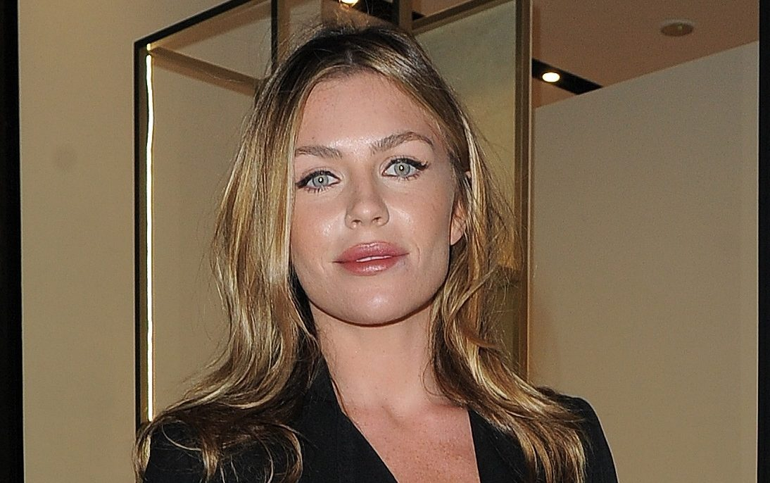 Abbey Clancy says she is 'blessed' as she shares beautiful family picture