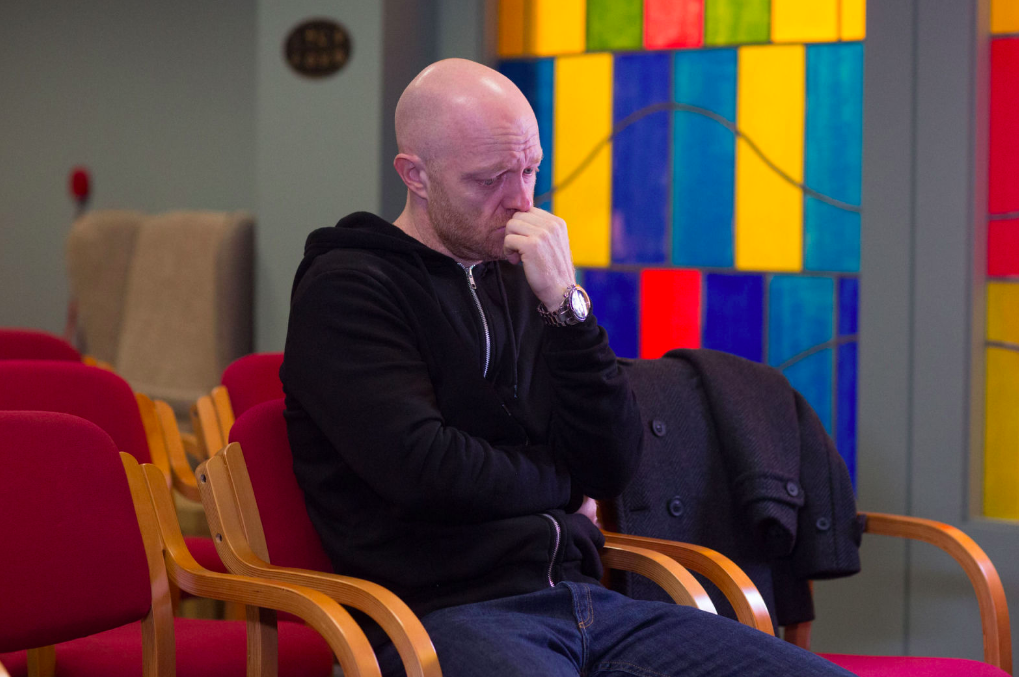 EastEnders fans have spotted something very disturbing about Max Branning's appearance