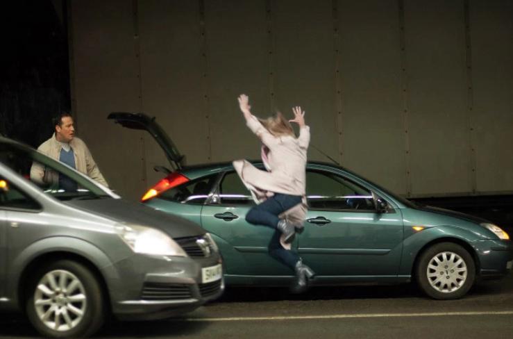 Hollyoaks' Diane feared dead after horror car crash