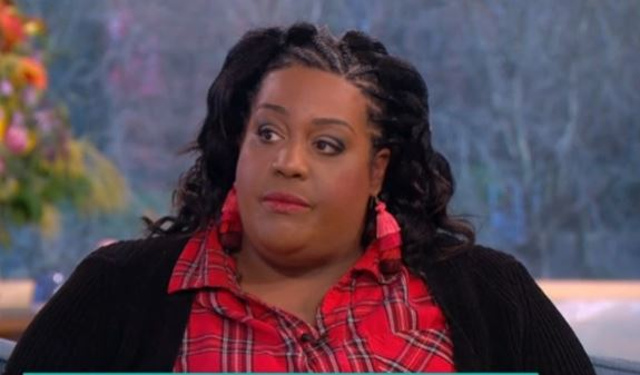 Alison Hammond reassures fans after concerns over This Morning surprise
