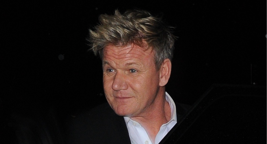 Gordon Ramsay fans staggered by picture of his lookalike son