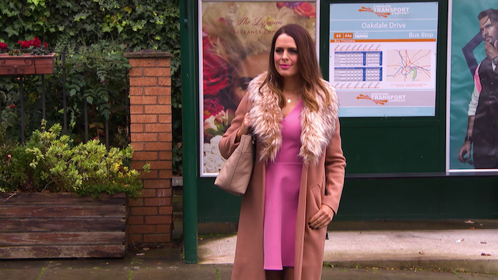 Hollyoaks SPOILER: Susie Amy's arrival revealed as Scarlett shows up to ruin Luke and Mandy's wedding!