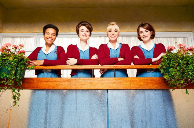 Call The Midwife's return this weekend set to cause controversy