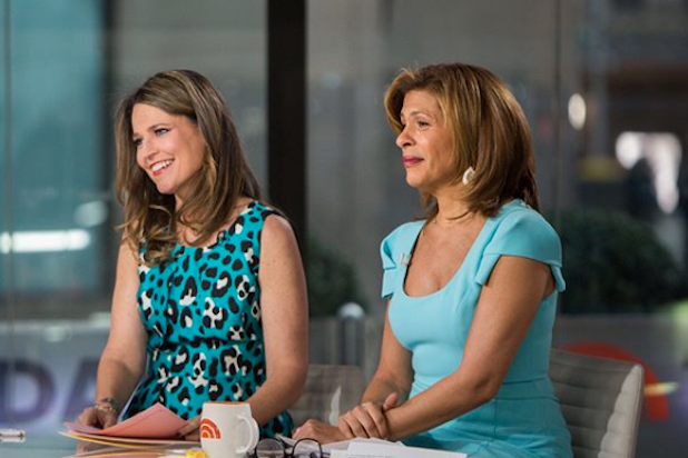 'Today' Co-Hosts Left Speechless as Guest Insults Their Colleague