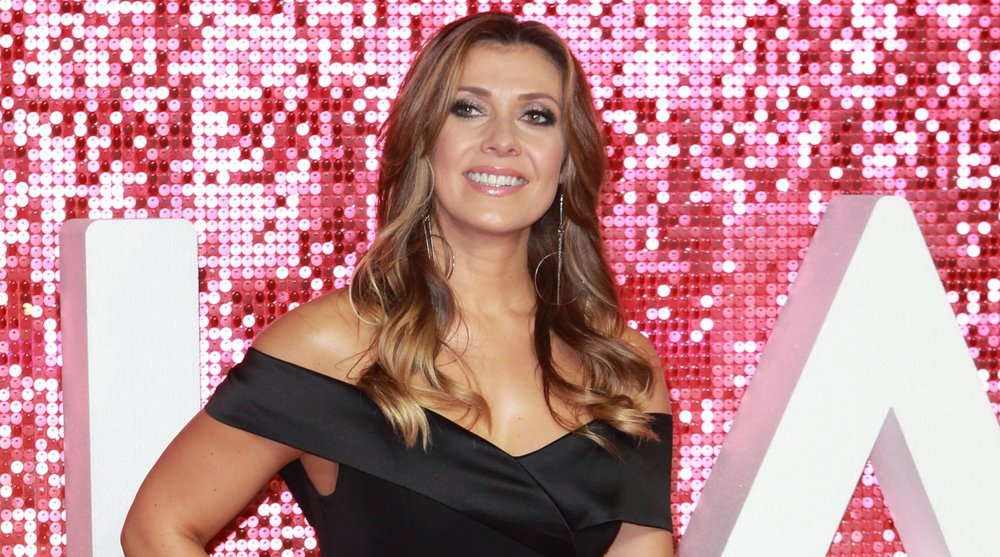 Kym Marsh defends Corrie co-star after Dancing On Ice backlash
