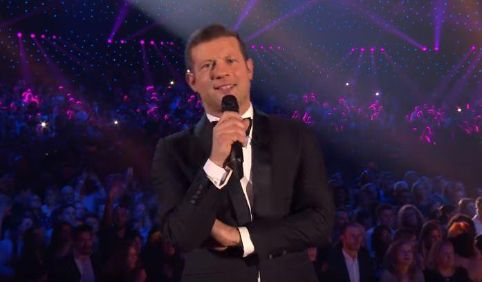 Dermot O'Leary drops X Factor bombshell