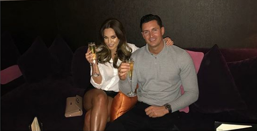 Vicky Pattison postpones wedding for brutally honest reason