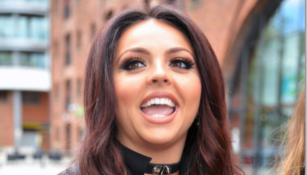 Little Mix star has fans in hysterics at bizarre spelling mistake