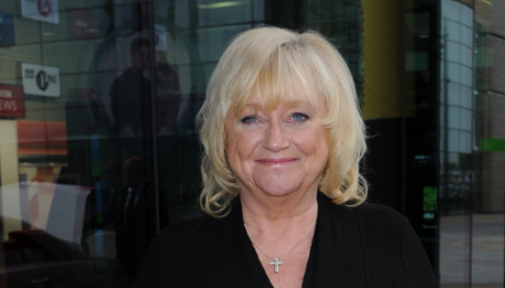 Judy Finnigan's daughter reveals secrets of her mum's fab new figure