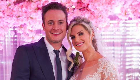 Hollyoaks spoiler: Luke and Mandy's wedding ruined as a gatecrasher reveals all their secrets!