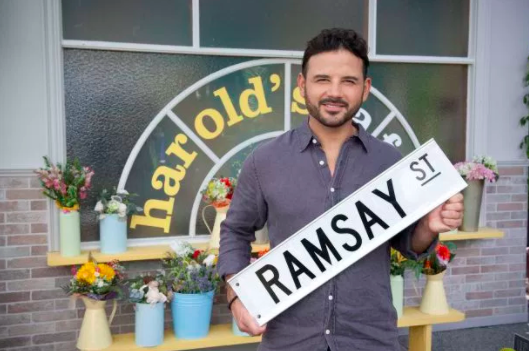 "Ryan Thomas reveals the truth behind his ""dark and deeply troubled"" character out to wreak havoc in Neighbours"