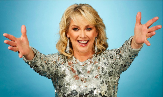 Dancing On Ice's Cheryl Baker says she needs an MRI scan after continuing pain from nasty fall