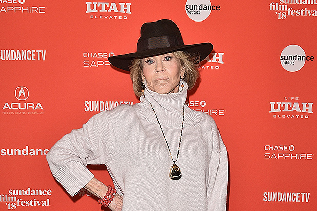 Jane Fonda Slams 'Today' Co-Host: 'She's Not that Good an Interviewer'