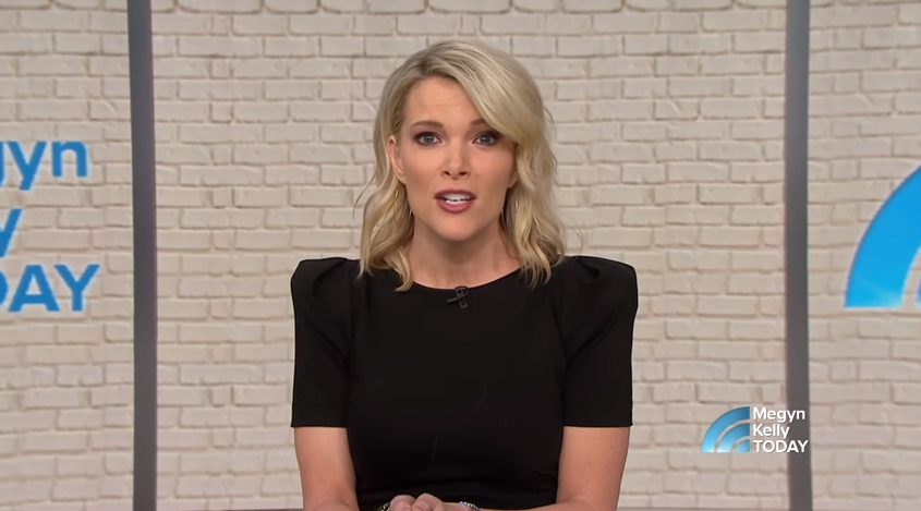 More Bad News for Megyn Kelly After Jane Fonda Rant