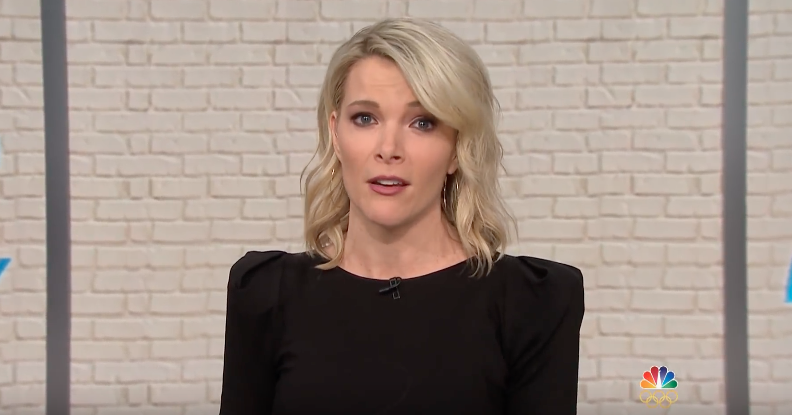 NBC Execs Pointing Fingers After Megyn Kelly's 'Rogue' Jane Fonda Attack