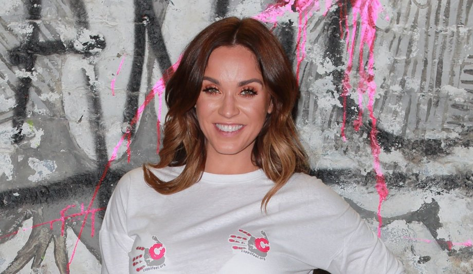 Vicky Pattison slams Strictly Come Dancing over Brendan Cole axing