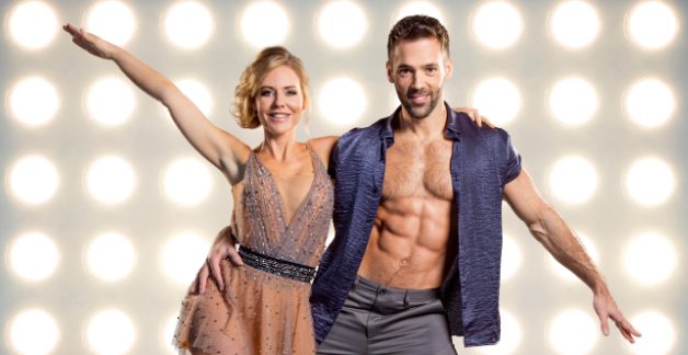 Sylvain Longchambon blasts Dancing on Ice judges after Steph Waring's skate off departure