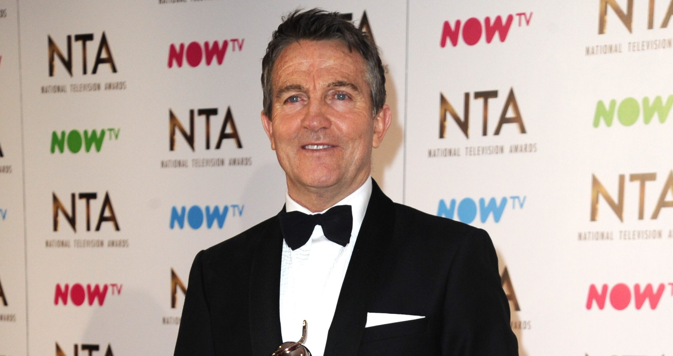 Bradley Walsh stuns fans with hidden piano playing talent