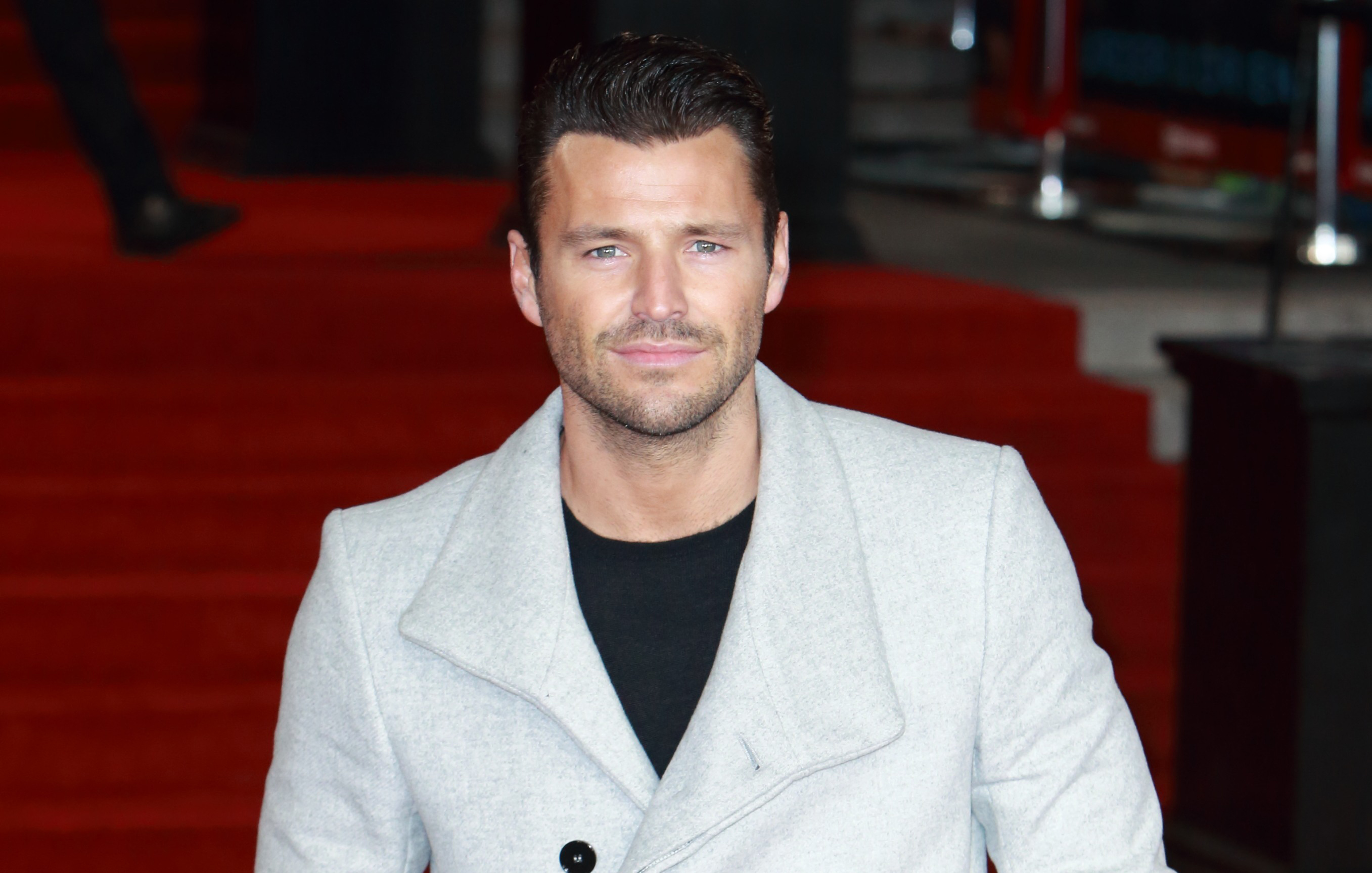 "Mark Wright thrilled as Hollywood star admits to ""crush"" on him"