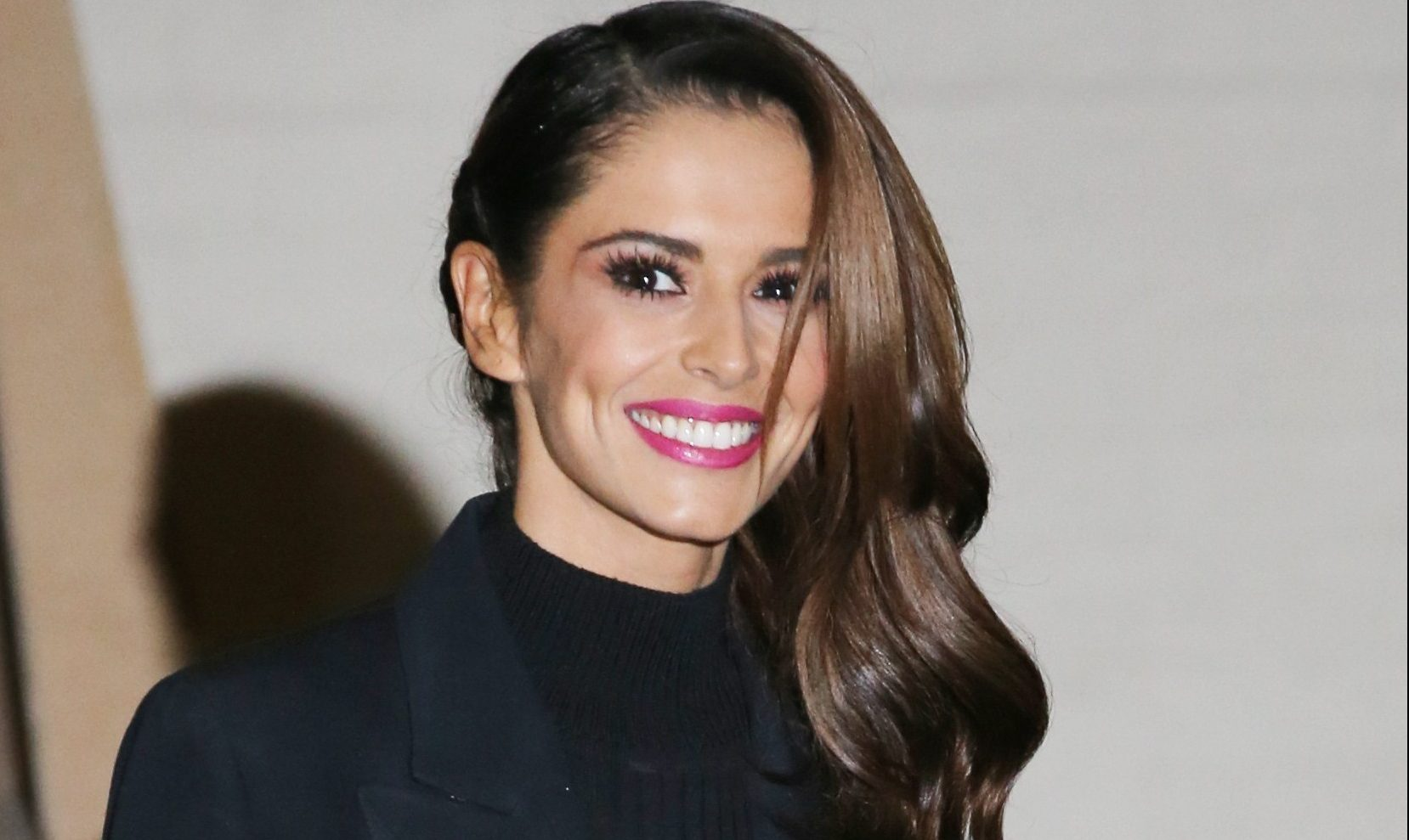 Cheryl teams up with X Factor winner as she hints at HUGE music comeback